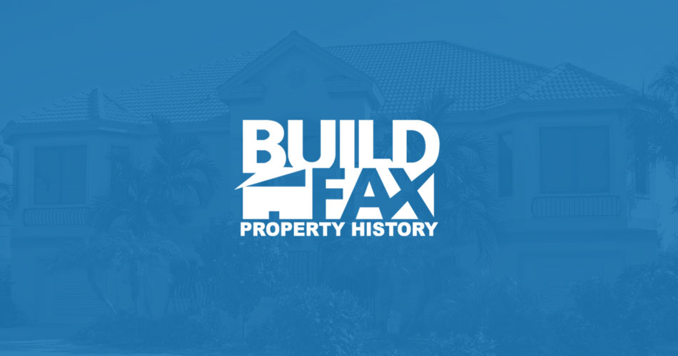 BuildFax Inspection