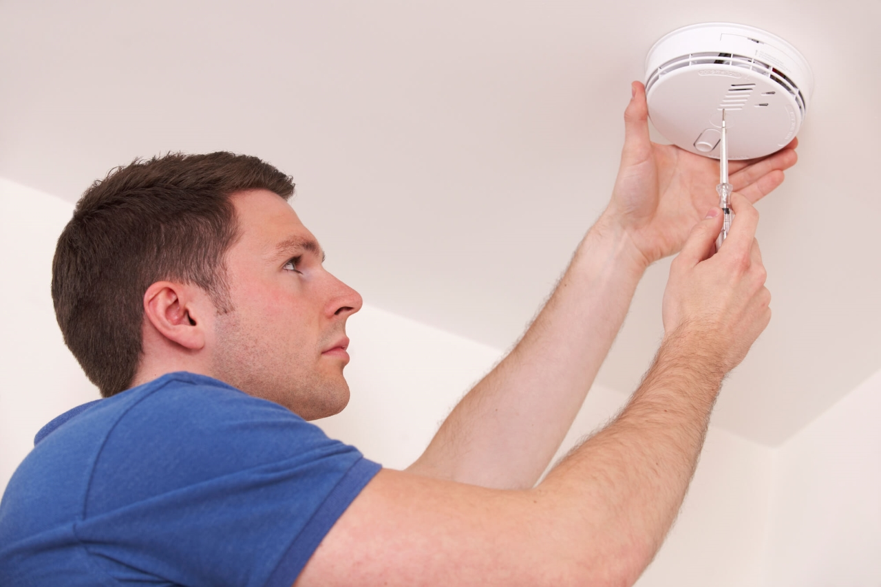 Smoke Detector Placement Nico Home Inspections Llc