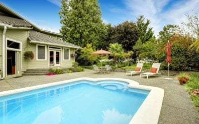 Home Swimming Pool Maintenance Tips