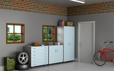 5 Smart and Affordable Garage Storage Solutions