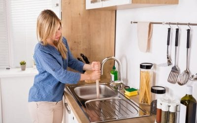 Signs of Plumbing Problems in the Home