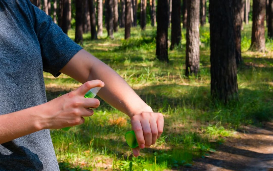4 Tips to Repel Mosquitoes This Summer